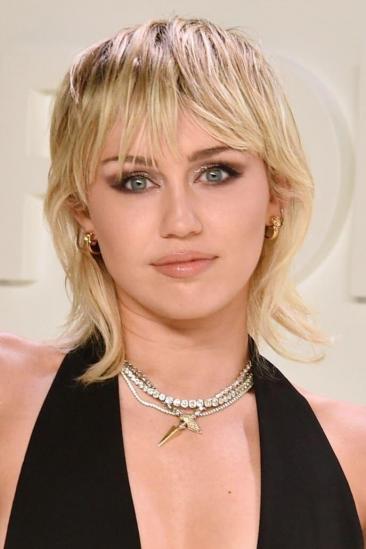Miley Cyrus Image