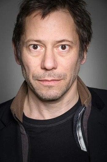 Mathieu Amalric Image
