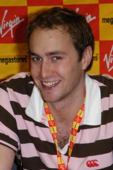 Oliver Chris Image