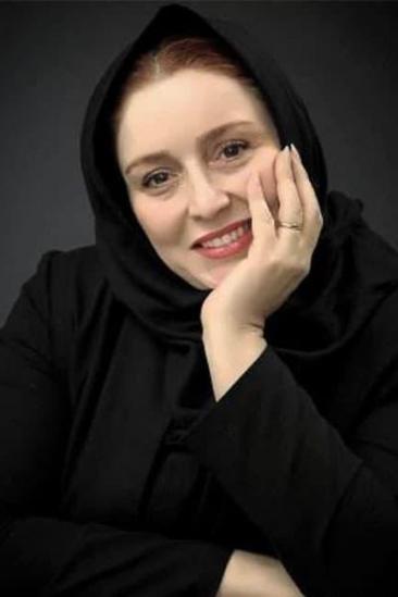 Zhaleh Sameti