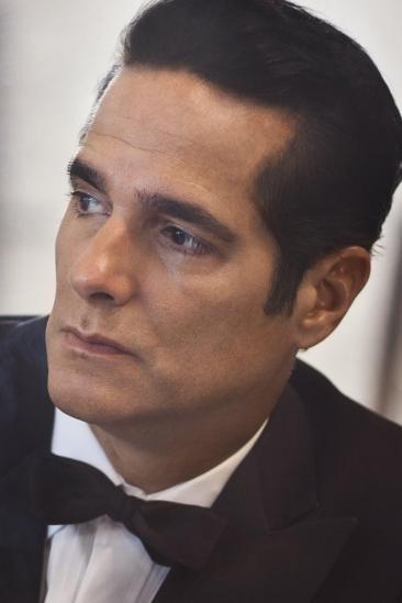 Yul Vazquez Image