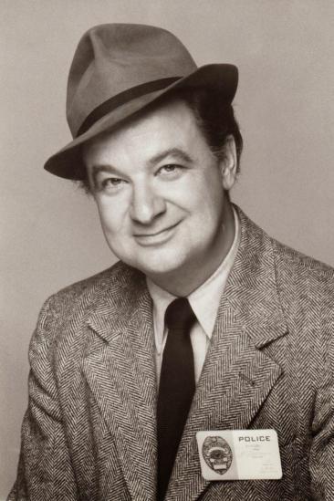 Richard B. Shull Image