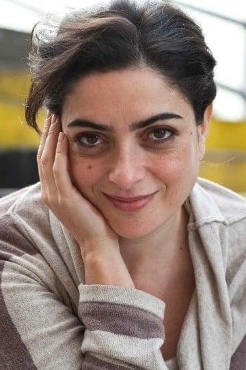 Paola Barrientos Image