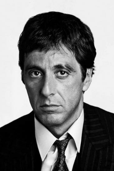 Al Pacino Image