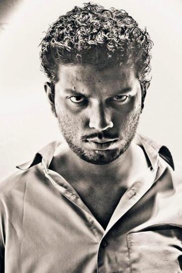 Anand Manmadhan Image