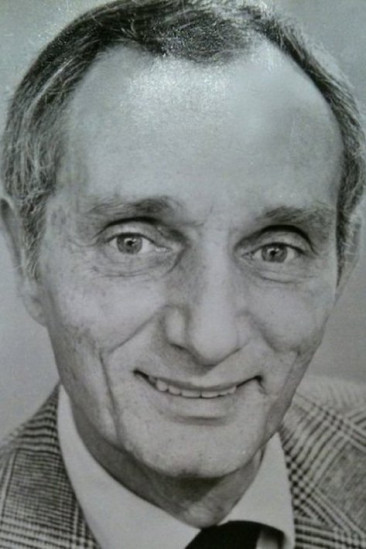 Harry Bugin Image