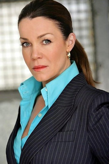 Claudia Christian