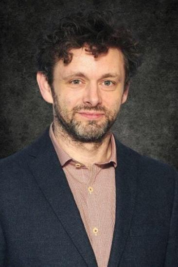 Michael Sheen Image