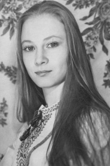 Svetlana Smirnova Image