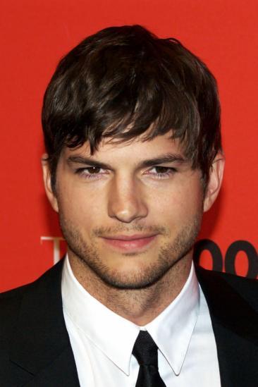 Ashton Kutcher Image