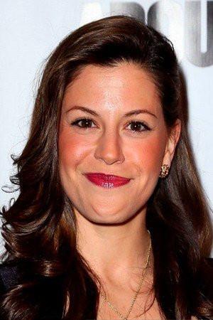 Jamie Renée Smith Image