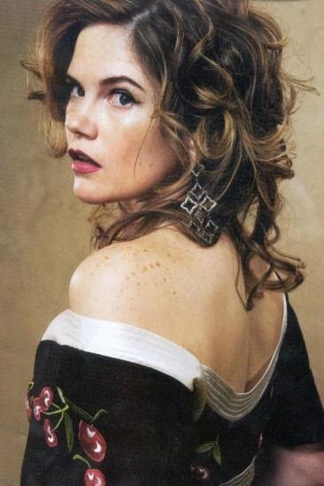 Jennifer Hall Image