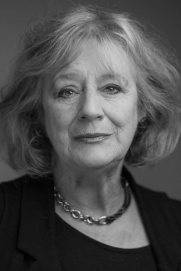 Maggie Steed Image