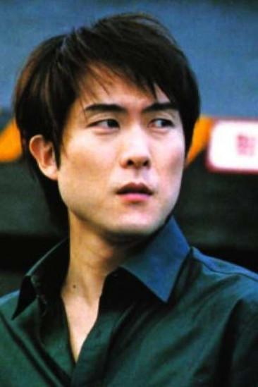 Takehito Koyasu Image