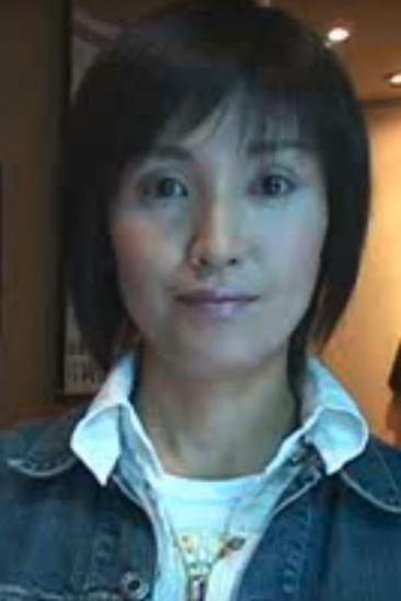 Sayako Hagiwara Image