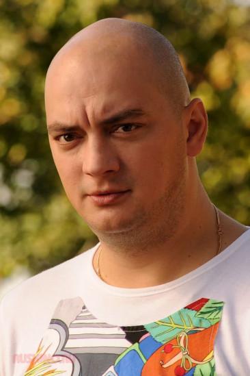 Roman Yunusov Image