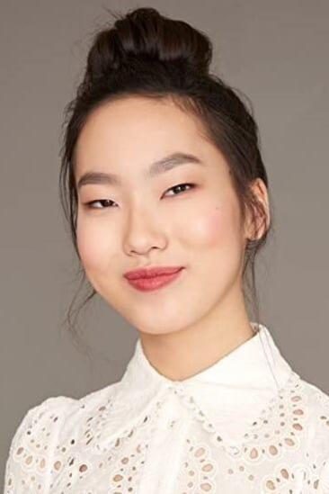 Madison Hu Image