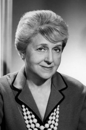 Mabel Albertson Image