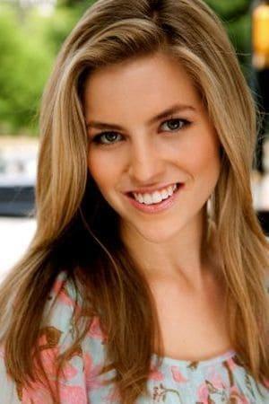 Chelsea Hayes Image