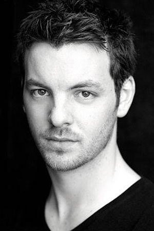 Gethin Anthony Image