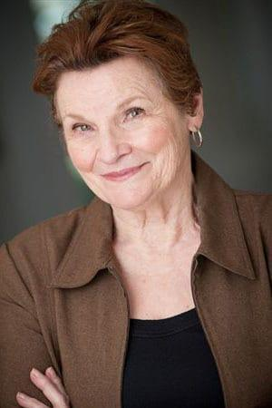 Mary Black Image