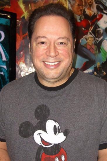 Joe Quesada Image