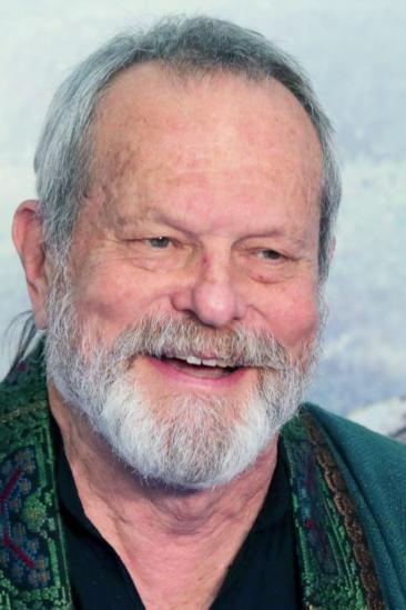 Terry Gilliam Image
