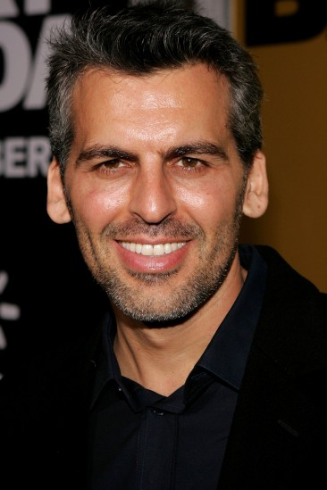 Oded Fehr Image
