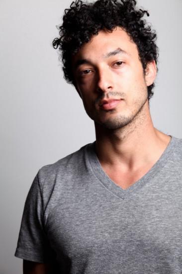 Wade Allain-Marcus Image