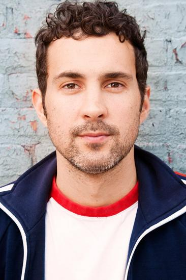 Mark Normand Image