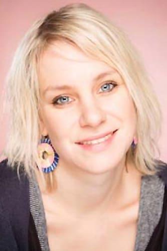 Jenny Rainsford Image