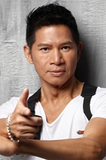 Jackson Liu Image