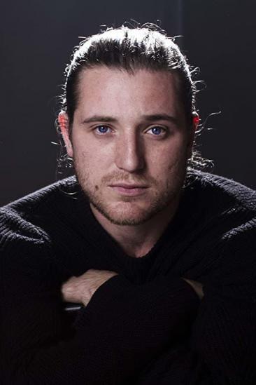 Trevor Morgan Image