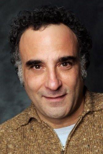 Mark Cohen Image