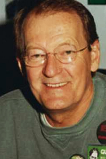 S. William Hinzman Image