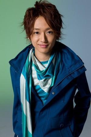 Takahiro Nishijima Image