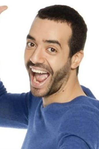 Tarek Boudali Image