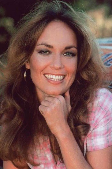 Catherine Bach Image