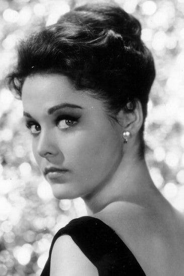Joan Blackman Image