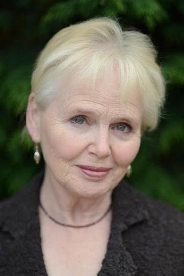 Patricia Brake Image