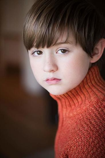 Lucas Barker Image