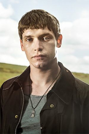 Billy Howle Image