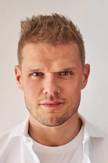 Vladimir Yaglych Image