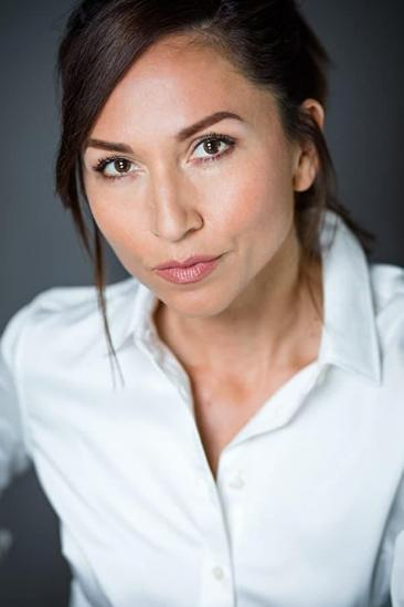 Nicole Barré Image