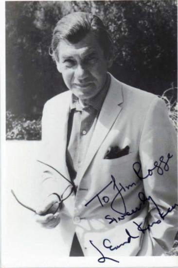 Leonid Kinskey Image