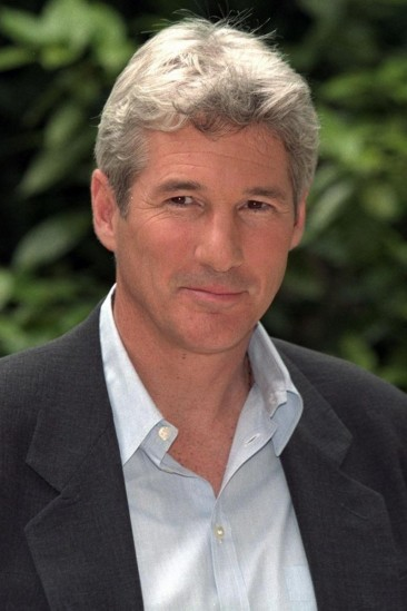 Richard Gere Image
