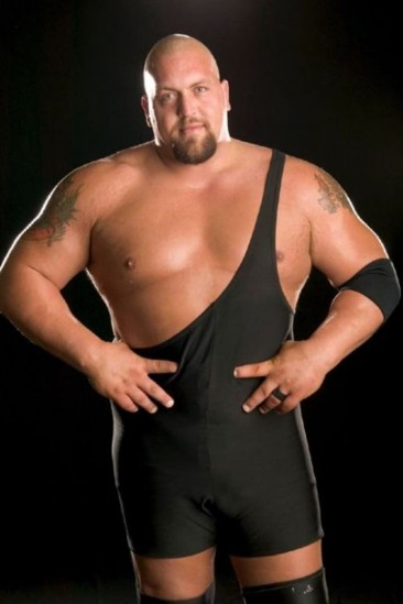 Paul Wight Image