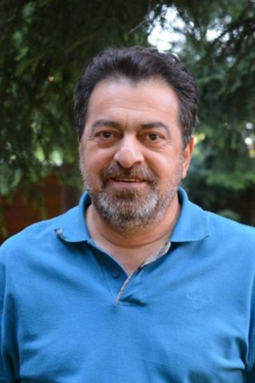 Hrant Tokhatyan Image
