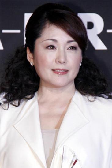 Keiko Matsuzaka Image