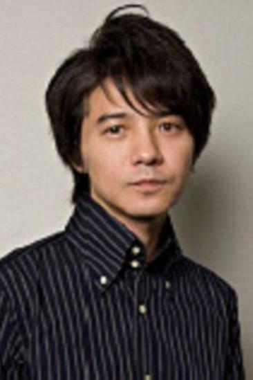 Hidetaka Yoshioka Image